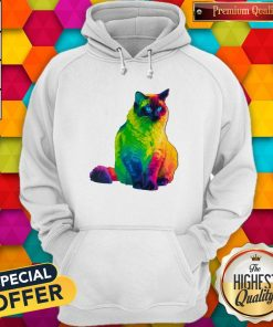 Special The Herding Cats Jigsaw Puzzle Hoodie