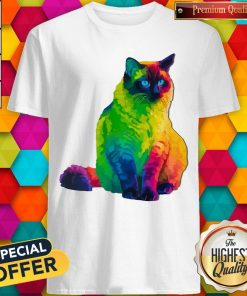 Special The Herding Cats Jigsaw Puzzle Shirt