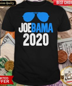 Anti Trump Biden Obama 2020 USA Election Fun Gift Shirt