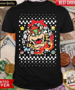 Official Monster Ugly Merry Christmas Shirt - Design By Viewtees.com