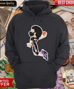 Cute Bremby Jumpman NBA Hoodie - Design By Viewtees.com