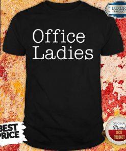 Good Ladies 66 Shirt