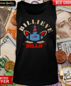Original Buffalo Billieve Bills 2021 Tank top